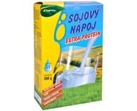 Sójový nápoj Extra protein 350 g