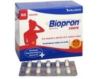 Biopron Forte 60 tob.