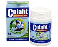 Colafit (čistý kolagen) 60 kostiček