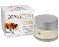 Protivráskový krém s včelím jedem Bee Venom 50 ml