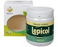 Lepicol kapsle - pro zdravá střeva 180 kapslí