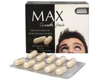 MAX Growth hair 30 kapslí