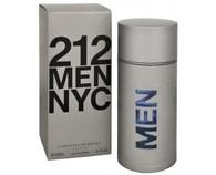 Carolina Herrera 212 Men - toaletní voda s rozprašovačem