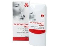 PM Propolisový krém s bambuckým máslem a panthenolem 50 g
