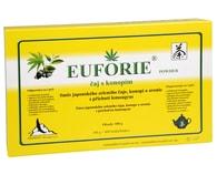 Euforie powder - čajová směs s konopím 100 g