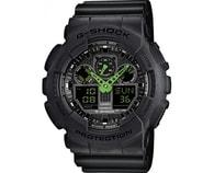 Pánské hodinky Casio The G/G-SHOCK GA 100C-1A3