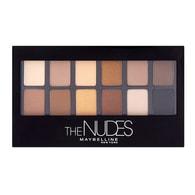 Paleta očních stínů The Nudes 9,6 g
