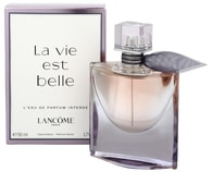 Lancome La Vie Est Belle Intense - parfémová voda s rozprašovačem