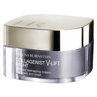 Remodelační a vypínací noční krém na tvář, krk a dekolt Collagenist V-Lift Night (Contour Reshaping Cream) 50 ml