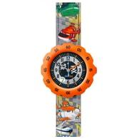Dětské hodinky SWATCH Planes ZFLSP007