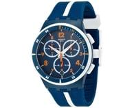 Pánské hodinky Swatch WHITESPEED SUSN403
