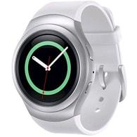 Unisex hodinky Samsung R720 Gear S2 White