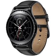 Unisex hodinky Samsung R732 Gear S2 Classic Black