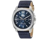 Pánské hodinky Quiksilver The Drifter QS-1004BLSV