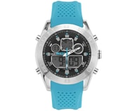 Pánské hodinky Quiksilver The Fifty50 QS-1017BLSV