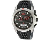 Pánské hodinky Quiksilver The Quard QS-1009BKDG