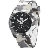 Pánské hodinky Quiksilver The Summit Camo QS-1016BKGY
