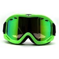Lyžařské brýle SPV 602 - lime