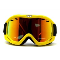 Lyžařské brýle SPV 602 - žlutá
