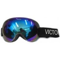 Lyžařské brýle SPV 605B - černá
