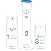 Přístroj proti akné QACNE