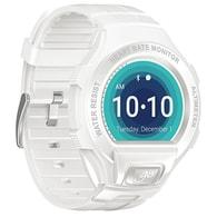 Unisex hodinky Alcatel ONETOUCH GO WATCH, White/Light Grey