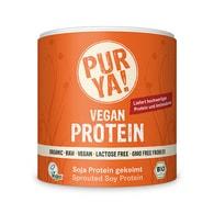BIO Sojový protein pro vegany 250 g