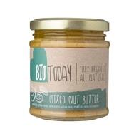 BIO Ořechové máslo (mix ořechů) 170 g