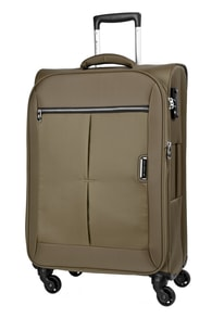 Cestovní kufr March Quash L Bronze