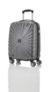 Cestovní kufr malý Titan Triport 4w S Anthracite