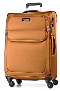 Cestovní kufr malý March Carter 4 S Copper