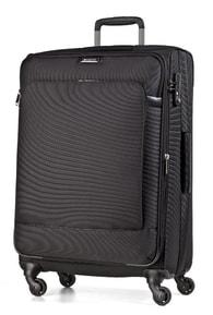Cestovní kufr March Lexington M Black