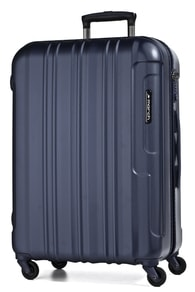 Cestovní kufr malý March Cosmopolitan S Navy blue