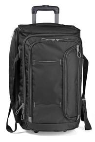 Cestovní kufr malý March Go-Go Bag S Black