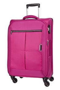 Cestovní kufr March Quash L Fuchsia