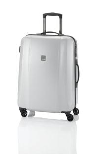 Cestovní kufr Titan Xenon Deluxe M Silver