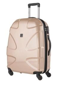 Cestovní kufr malý Titan X2 Flash S Creme Gold