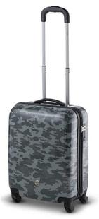 Cestovní kufr malý Ciak Roncato Ciak Style S Camouflage