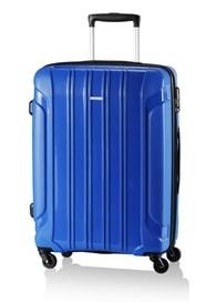 Cestovní kufr malý Travelite Colosso S Blue