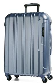 Cestovní kufr malý March Cosmopolitan S Metal blue