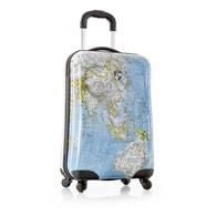 Cestovní kufr malý Heys Journey Maps S