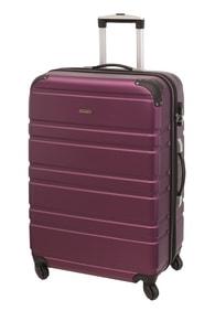 Cestovní kufr malý Check.In Bern S Lilac