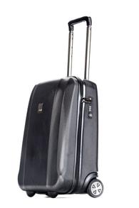 Cestovní kufr malý Titan Xenon S Black