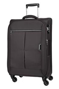Cestovní kufr March Quash M Black