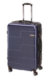 Cestovní kufr Check.In Berlin L Blue
