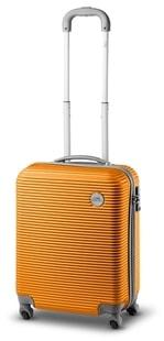 Cestovní kufr malý Ciak Roncato Lounge S Orange