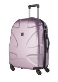Cestovní kufr Titan X2 Flash M+ Metallic Rose