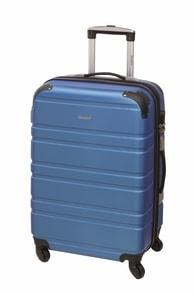 Cestovní kufr malý Check.In Bern S Blue