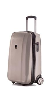 Cestovní kufr malý Titan Xenon S Champagne