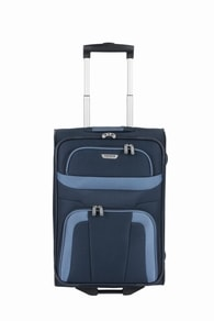 Cestovní kufr malý Travelite Orlando S Navy